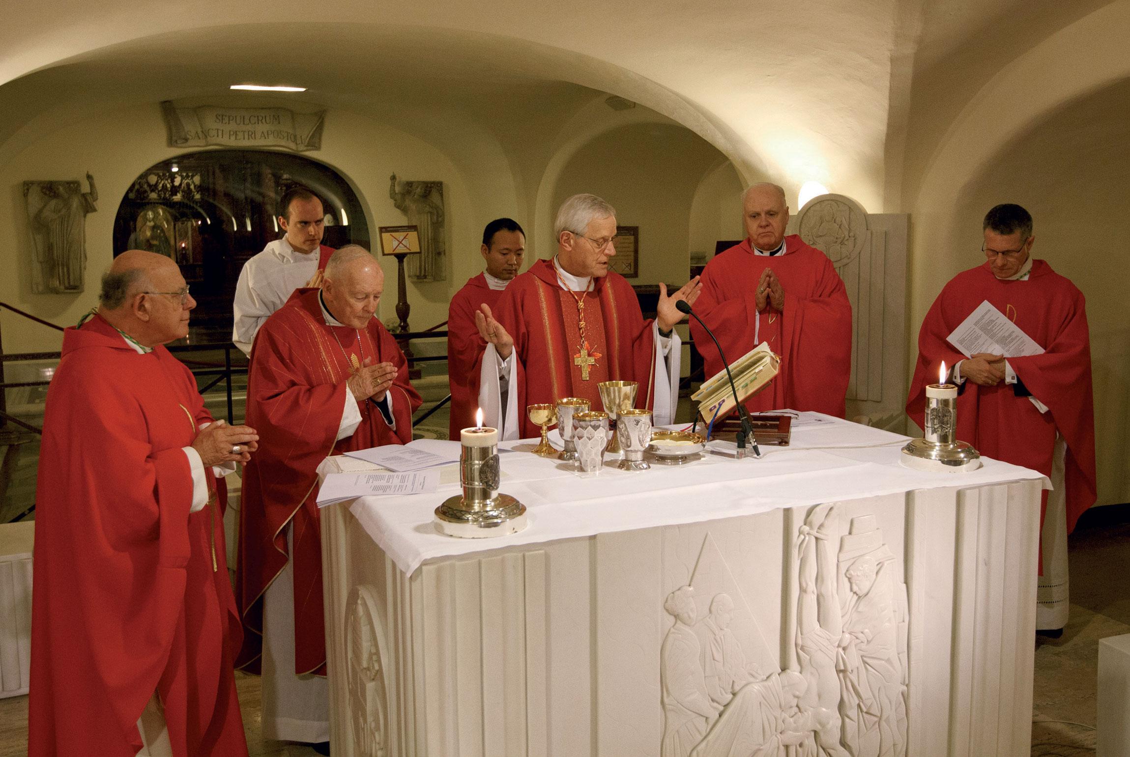 Cardinal-Wuerl