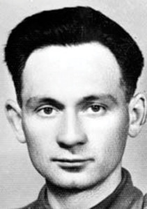 Hungarian Salesian Brother Stephen Sandor was killed by his country's Communist regime.