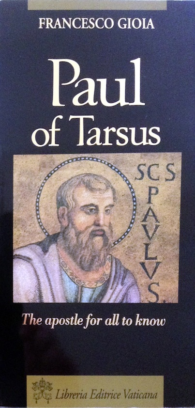 Paul-of-Tarsus