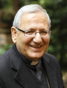 Louis Raphaël I Sako.