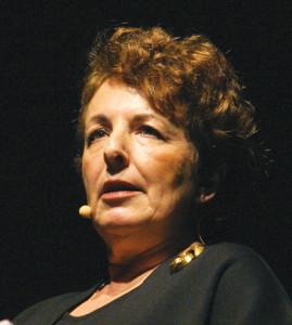 Anna Foa.