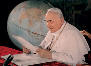 Pope John XXIII.