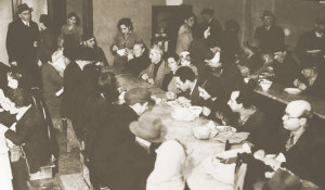 Jewish men, women and children received protection and care from the Catholic Church during the Holocaust.