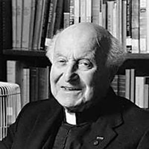 Monsignor Oesterreicher