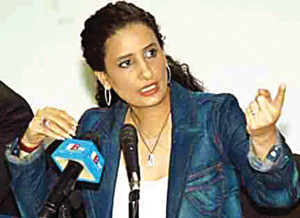 Ms. Amal Aldoseri.