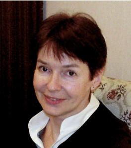 Ms. Olga Khazova.