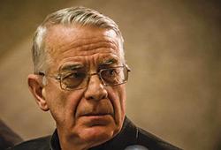 Fr. Federico Lombardi.