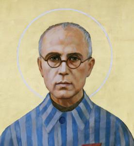Maximilian Maria Kolbe
