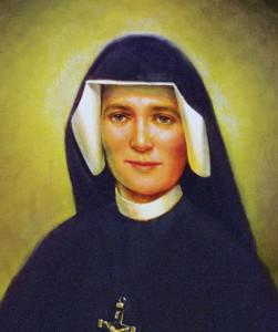 Maria Faustina Kowalska
