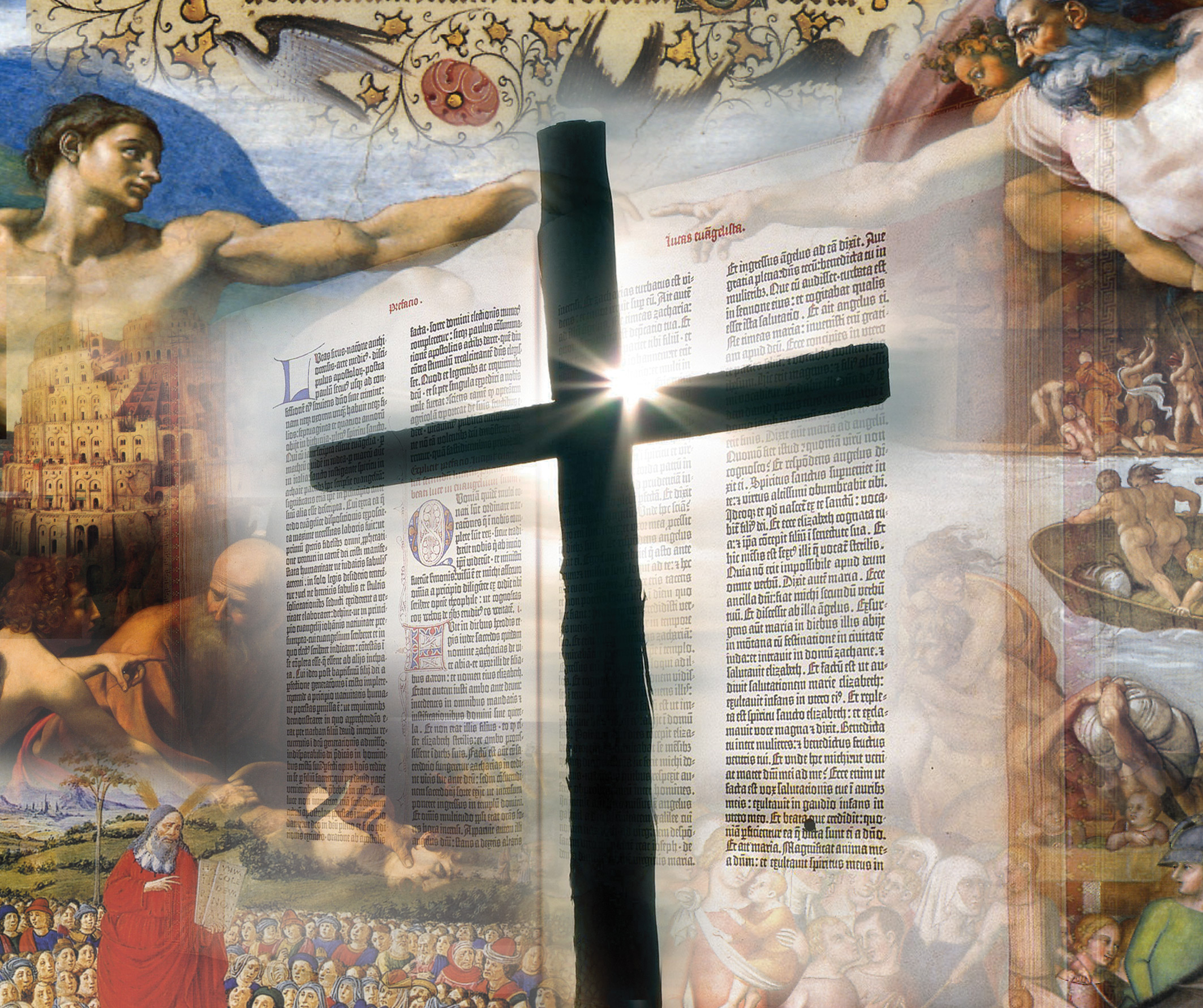 How The Cross Became A Symbol Of Grace Not Disgrace Inside The