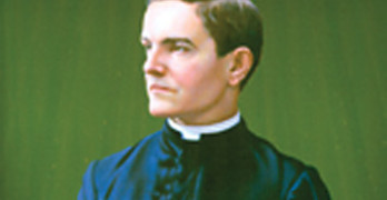 Il Parroco - Padre Michael McGivney e il Cattolicesimo Americano (the Paris Priest: Father Michael McGivney and American Catholicism)