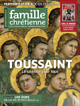 "An issue of ""La Famille Chretienne"" (""The Christian Family"") ."
