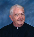 Father Gerald Fogarty.