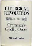 Cranmer's Godly Order.