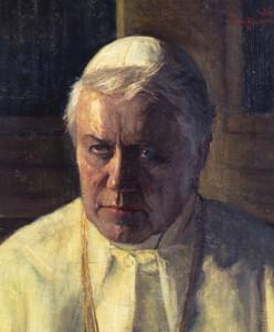 St. Pius X.