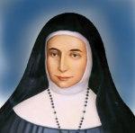 Blessed Mary Alphonsine Danil Ghattas.