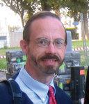 American Vaticanist John Allen.