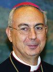 1 French Archbishop Dominique Mamberti, Prefect of the Apostolic Signatura, 62.