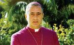 Archbishop Bruno Musaro.