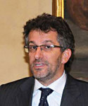 Professor Riccardo Redaelli.