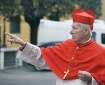 Cardinal Karl Josef Becker, SJ.