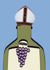 Pope Francis Becomes A Sommelier So Can You