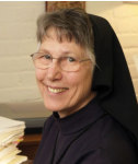 Sr. Mary Prudence Allen.