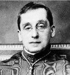 Benedict XV, Pope during World War I