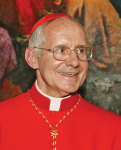 Cardinal Jean-Louis Tauran.