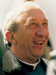 Late Don Luigi Giussani, founder of Communion and Liberation.