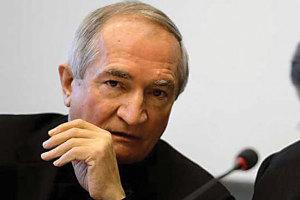 Archbishop Silvano Tomasi.