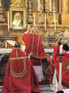 Altare Tradiz