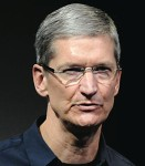 "Tim Cook  ""I'm proud to be gay, and I consider being gay among the greatest gifts God has given me"""