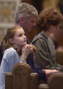 Famiglia-preghiera
