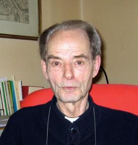 Father Peter Gumpel