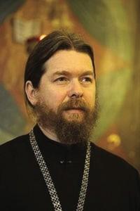 Archimandrite Tikhon