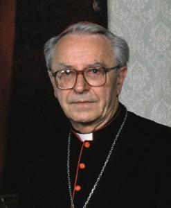 Cardinal Jan Chryzostom Korec
