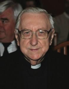 Cardinal L·szlÛ Paskai