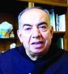 Bishop Georges Abou Khazen, O.F