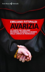 L'avarizia di Emiliano Fittipaldi