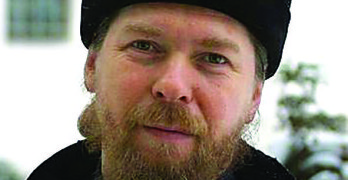 Father Tikhon Shevkunov