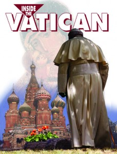 COVERD-GPII in Russia_
