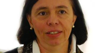 Dr. Anca-Maria Cernea of Bucharest