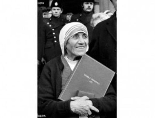 Exploring Mother Teresa's life, from Sister to Saint