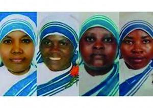 missionarie uccise YEMEN