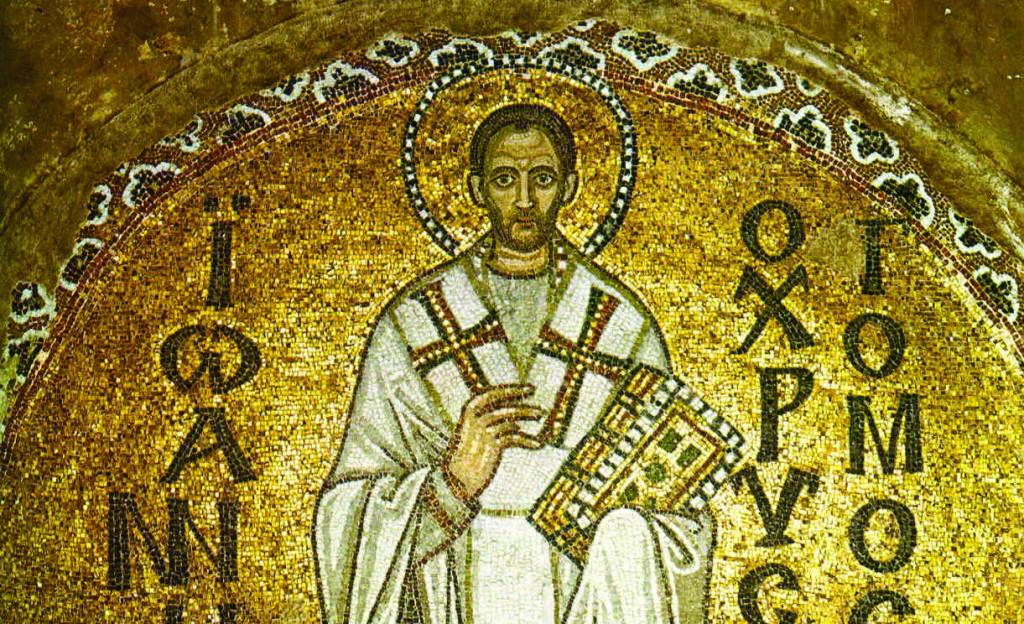 ____John chrysostom GIOVANNI CRISOSTOMO