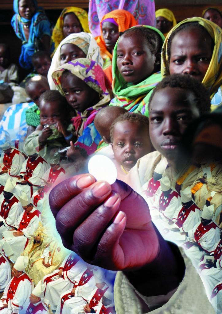 sinodo africa x