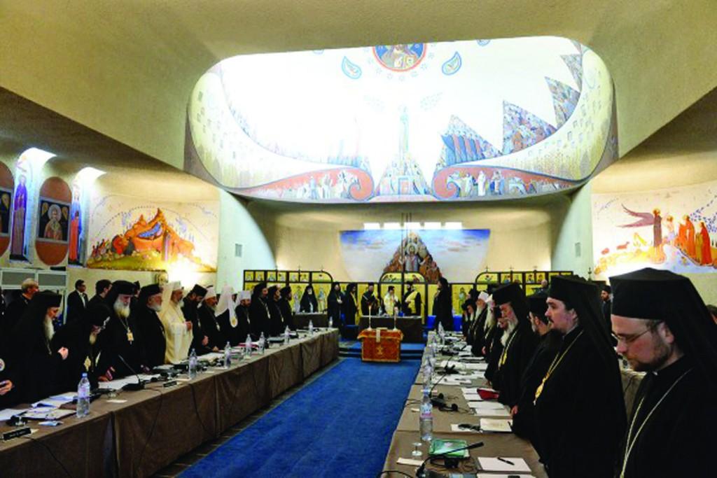 ____2 concilio ortodosso preparazione svizzera