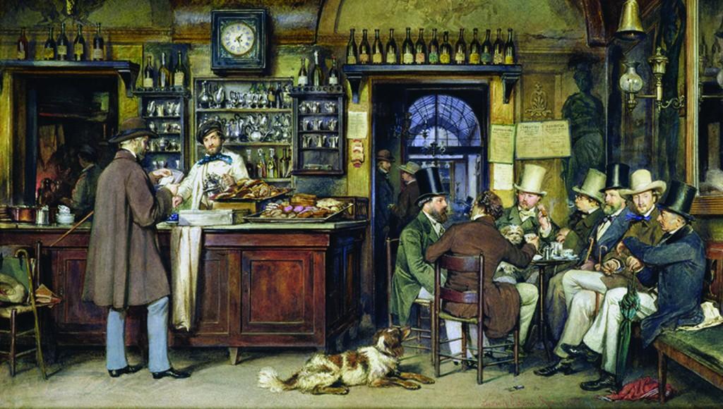 Ludwig_Passini_-_K¸nstler_im_Cafe_Greco_in_Rom_cropped
