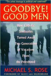 Michael Rose_s great book, Good Bye, Good Men,